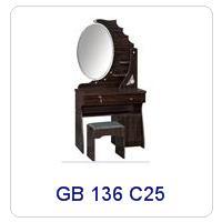 GB 136 C25